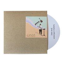 "Tamotsu LeftGroove(タモツ・レフトグルーブ)EP ""Life side(ライフ・サイド)"" CD限定トラック入り"