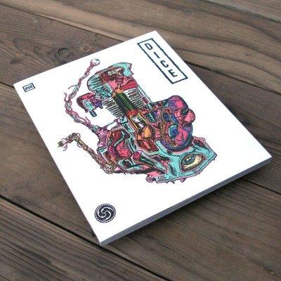 画像2: DicE MAGAZINE(ダイスマガジン)DicE Issue68(ダイス・イシュー68)