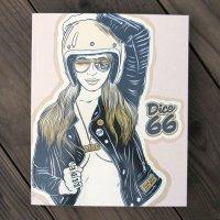 DicE MAGAZINE(ダイスマガジン)DicE Issue66(ダイス・イシュー66)