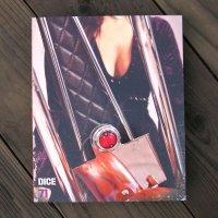 DicE MAGAZINE(ダイスマガジン)DicE Issue71(ダイス・イシュー71)