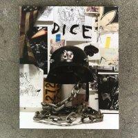 DicE MAGAZINE(ダイスマガジン)DicE Issue 80(ダイス・イシュー80)