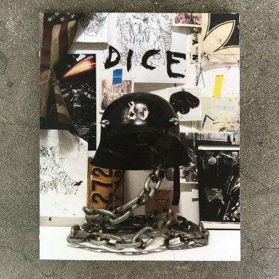 画像1: DicE MAGAZINE(ダイスマガジン)DicE Issue 80(ダイス・イシュー80)