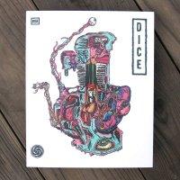 DicE MAGAZINE(ダイスマガジン)DicE Issue68(ダイス・イシュー68)