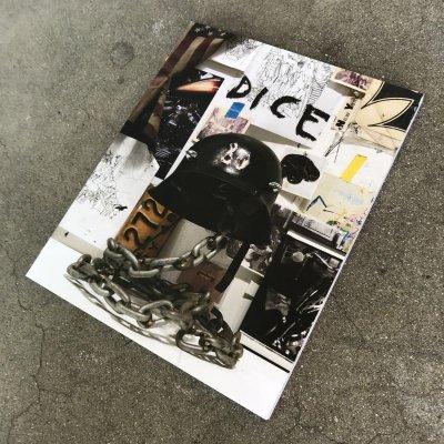 画像2: DicE MAGAZINE(ダイスマガジン)DicE Issue 80(ダイス・イシュー80)