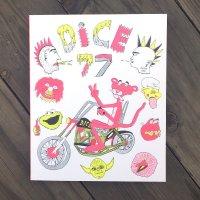 DicE MAGAZINE(ダイスマガジン)DicE Issue77(ダイス・イシュー77)