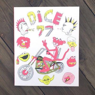 画像1: DicE MAGAZINE(ダイスマガジン)DicE Issue77(ダイス・イシュー77)
