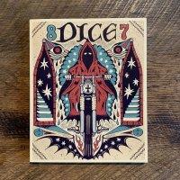 DicE MAGAZINE(ダイスマガジン)DicE Issue 87(ダイス・イシュー87)