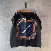 【Vintage】デッドストック・オフィシャル・ハーレーダビッドソン・バンダナ1