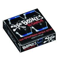 BONES BUSH (ボーンズ・ブッシュ)  BONES HARDCORE BUSH  BLK(ボーンズ・ハードコアブッシュ・ブラック・ソフト/ミディアム/ハード)