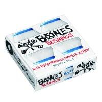 BONES BUSH (ボーンズ・ブッシュ)  BONES HARDCORE BUSH  WHT(ボーンズ・ハードコアブッシュ・ホワイト・ソフト/ミディアム/ハード)